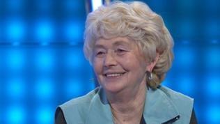 Ursula Kurze