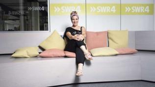 Laura Wilde bei SWR4