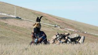 Der mongolische Schamanismus ist ein allumfassendes, uraltes Glaubenssystem.