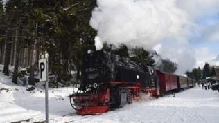 Januar (Kalender 2020): Winter im Harz, Folge 404