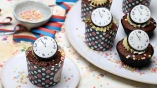 Silvester-Muffins