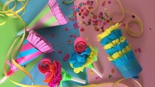 Die Must-haves für Fasching und Karneval!