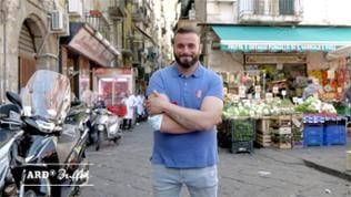Neapels Streetfood