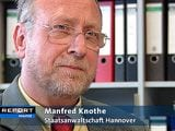 Manfred Knothe