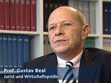 Prof Gustav Real