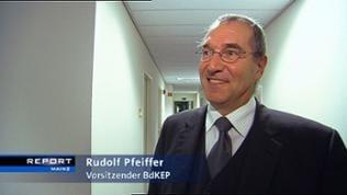 Rudolf Pfeiffer