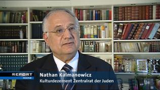 Nathan Kalmanowicz