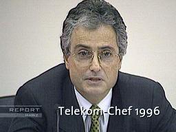 Telecom Chef 1996