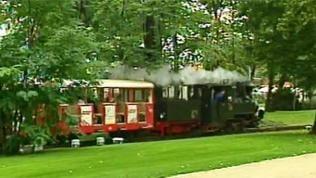 161 Pioniereisenbahn Dresden