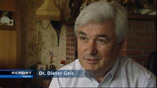 Dr. Dieter Geis