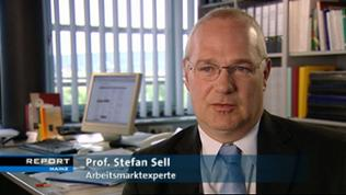 Prof. Stefan Sell