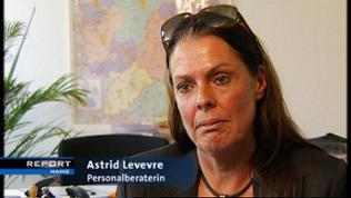 Astrid Levevre