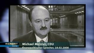 Michael Meister