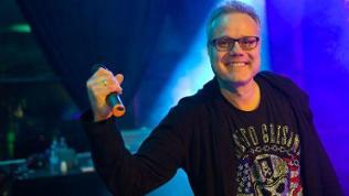 DJ Michael Lueg