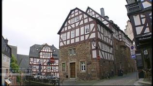 Sitz in Marburg