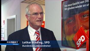 L. Binding