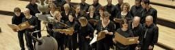 SWR Vocal Ensemble Stuttgart