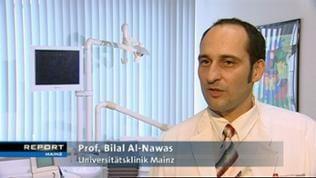 Prof. Bilal Al Nawas