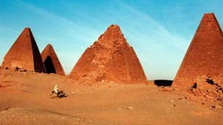 Weltwunder: Pyramiden am Nil