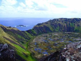 Osterinsel: Rapa Nui Nationalpark