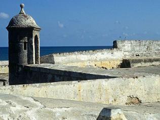 Fort San Fernando