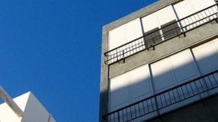 Bauhausfassade