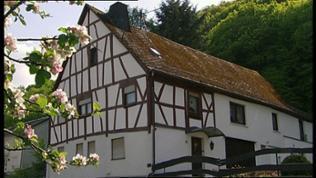 Rheinbay im Ort