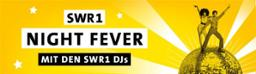 SWR1 Night Fever-Party in der Festhalle in Monzingen