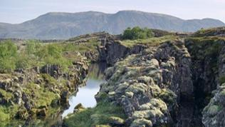 Nationalpark Thingvellir