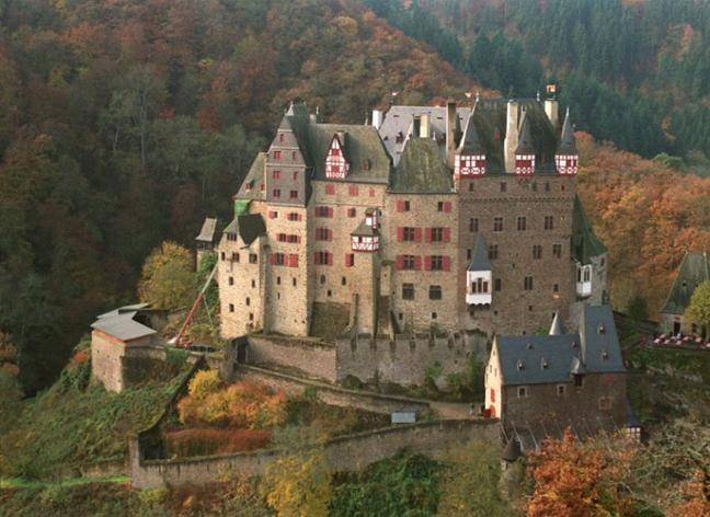 Klettersteig Pfalz : Rheinland pfalz kletterparks hochseilgärten klettersteige bei