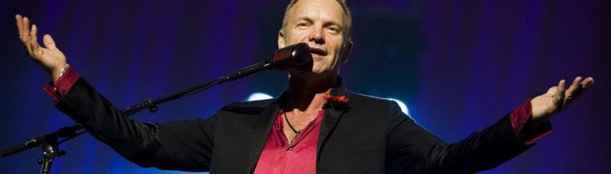 Happy Birthday Sting Musik Swr1 Rheinland Pfalz Swrde