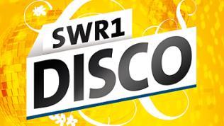 Logo SWR1 Disco