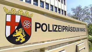 Polizeipräsidium Mainz