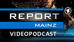 Sujet REPORT Hinweis Videopodcast
