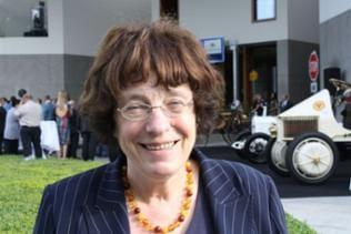 Gisela Erler