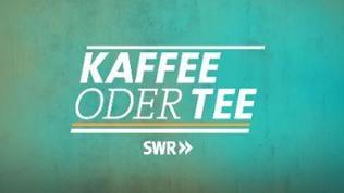 Logo Kaffee oder Tee