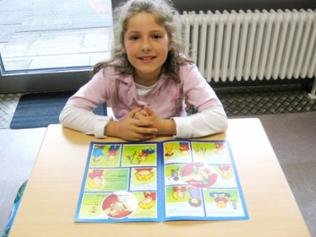 Herzenssache-Projekt Bitburg: Kinder stark machen
