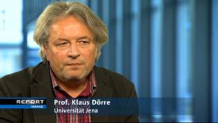Interview mit Prof. Klaus Dörre