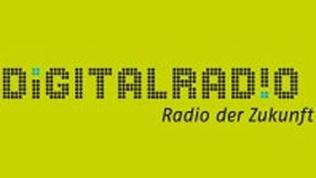 Digitalradio-Logo