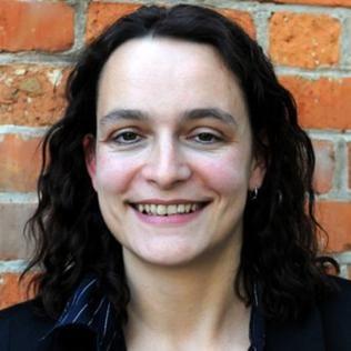 Marion Näser-Lather, Kulturwissenschaftlerin, Universität Marburg