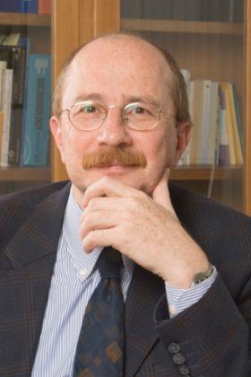Prof. Peter Wieacker