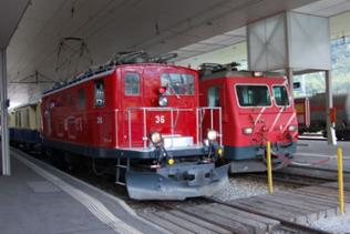FO Lokomotiven