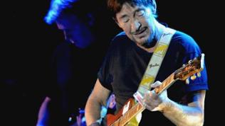 Chris Rea in Mannheim 2012