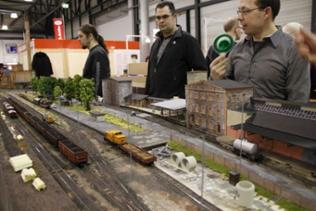 Bertriebsgelände Papierfabrik Kriebstein