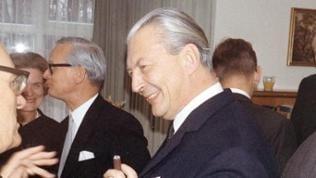 Kurt Georg Kiesinger, privat