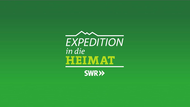 Expedition In Die Heimat
