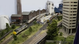 H0: Mickleover Model Railway Group