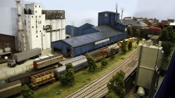 H0: Mickleover Model Railway Group: