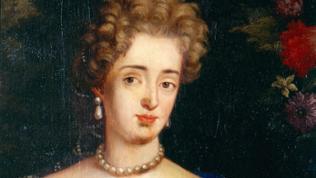 Markgräfin Sibylla Augusta von Baden