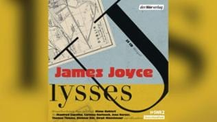 CD-Cover Ulysses